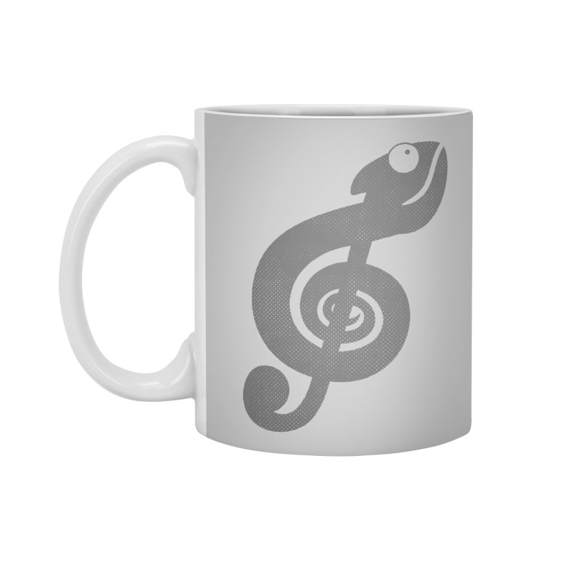 Nature Song Accessories Mug by Opippi