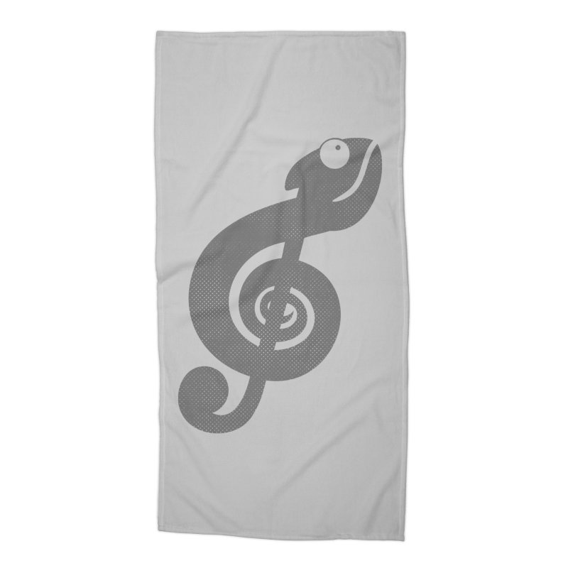 Nature Song Accessories Beach Towel by Opippi