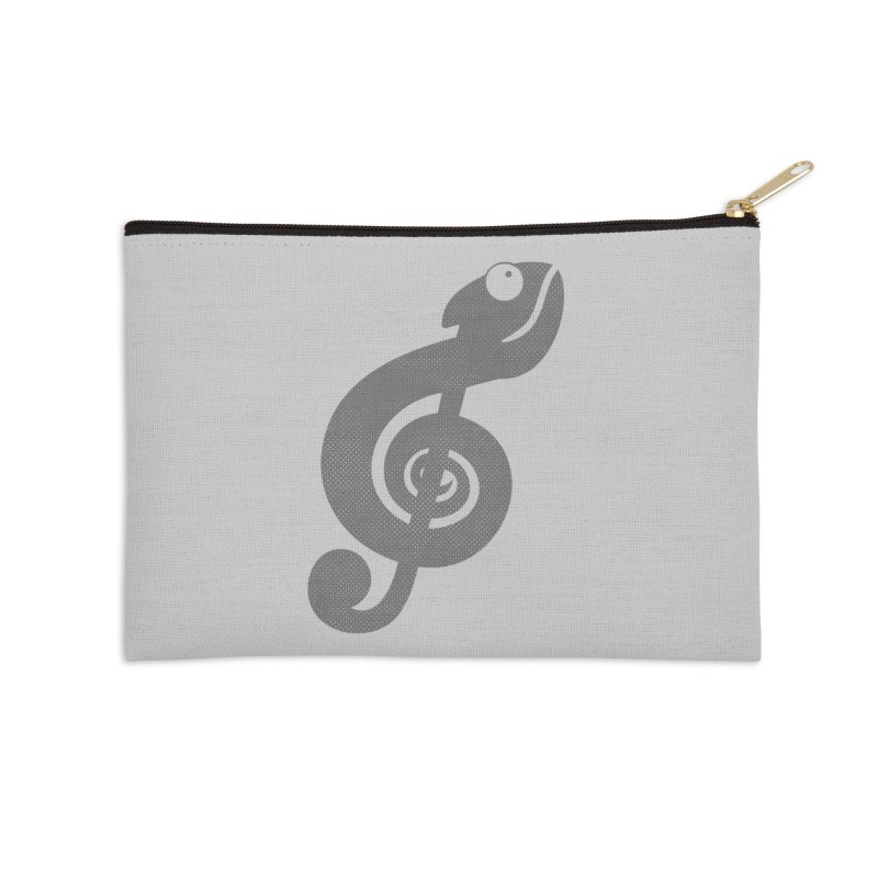Nature Song Accessories Zip Pouch by Opippi