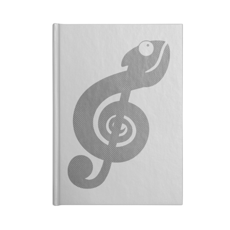 Nature Song Accessories Notebook by Opippi