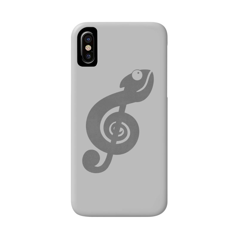 Nature Song Accessories Phone Case by Opippi