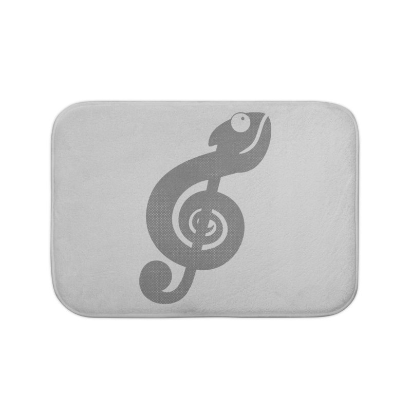 Nature Song Home Bath Mat by Opippi
