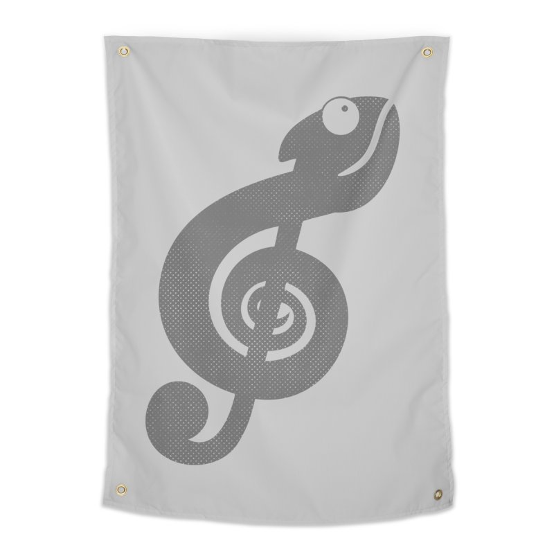 Nature Song Home Tapestry by Opippi