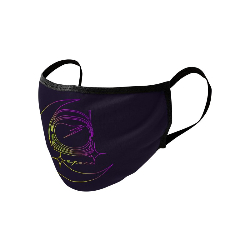 Astroline Accessories Face Mask by Opippi