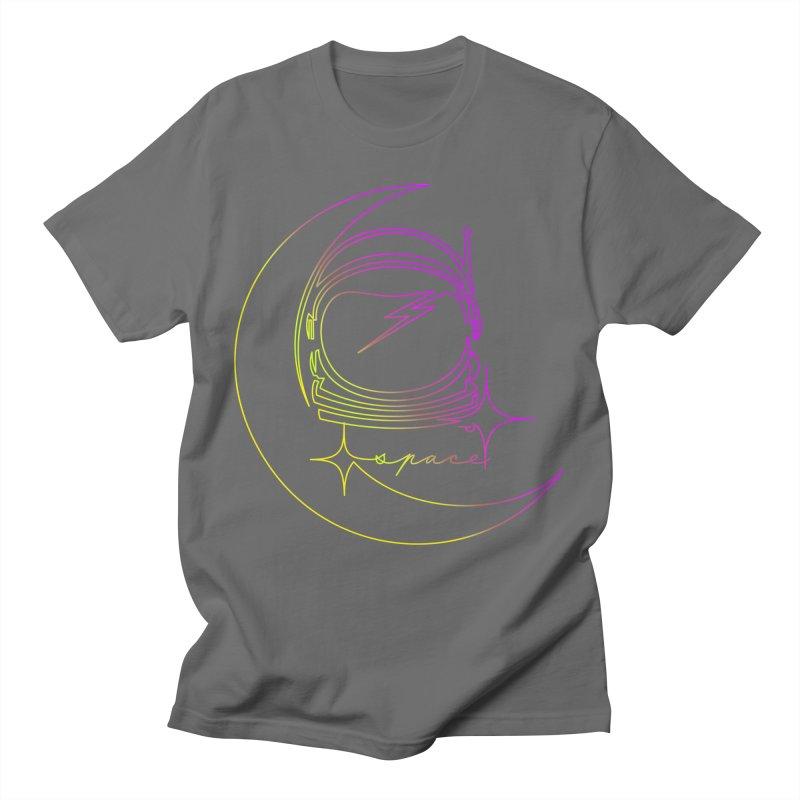 Astroline Men's T-Shirt by Opippi
