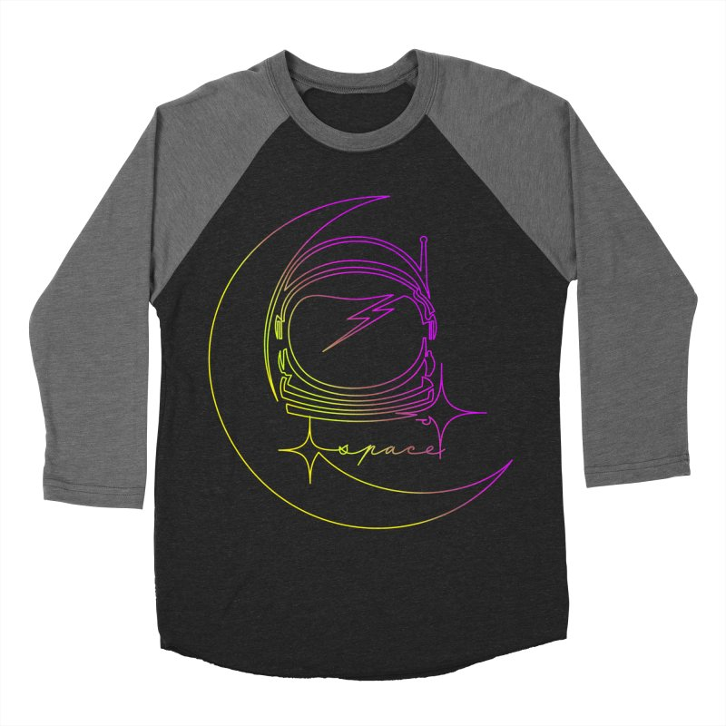 Astroline Women's Longsleeve T-Shirt by Opippi