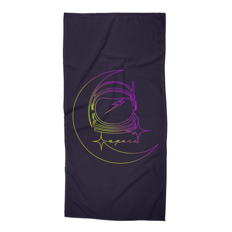 Astroline Accessories Beach Towel by Opippi