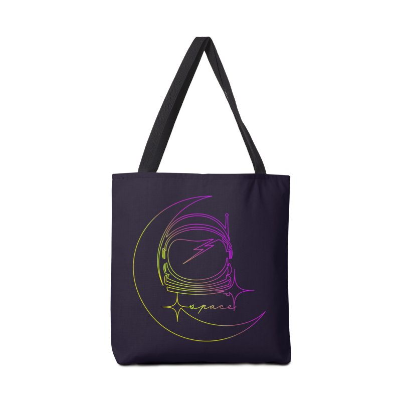 Astroline Accessories Tote Bag Bag by Opippi