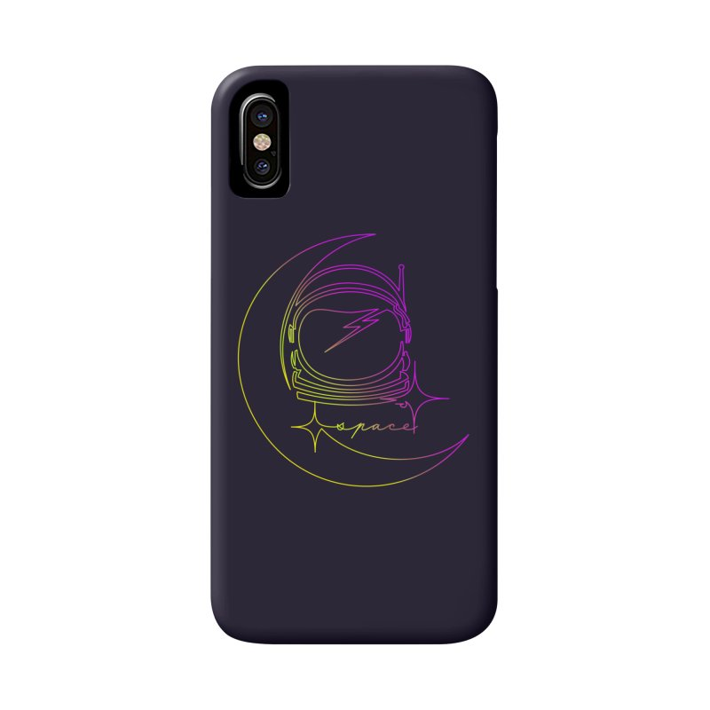 Astroline Accessories Phone Case by Opippi