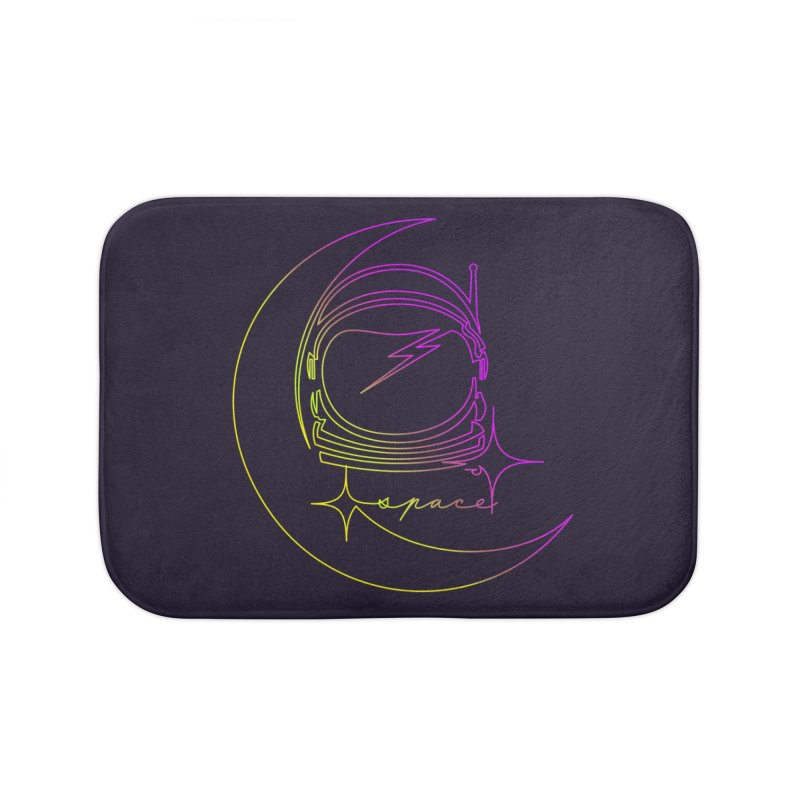 Astroline Home Bath Mat by Opippi