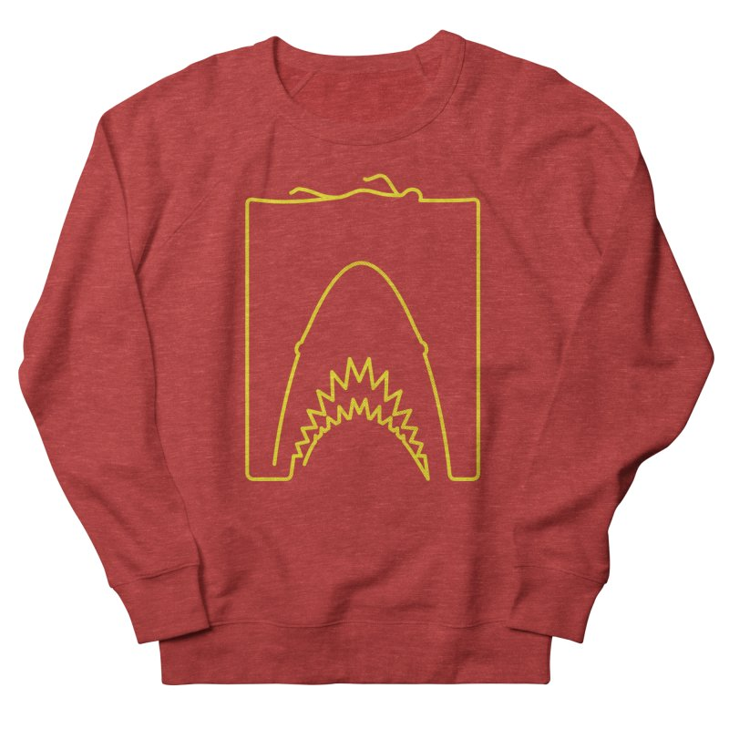 The Swimming Women's Sweatshirt by Opippi