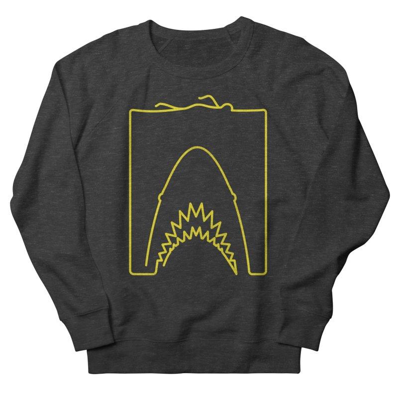 The Swimming Men's Sweatshirt by Opippi