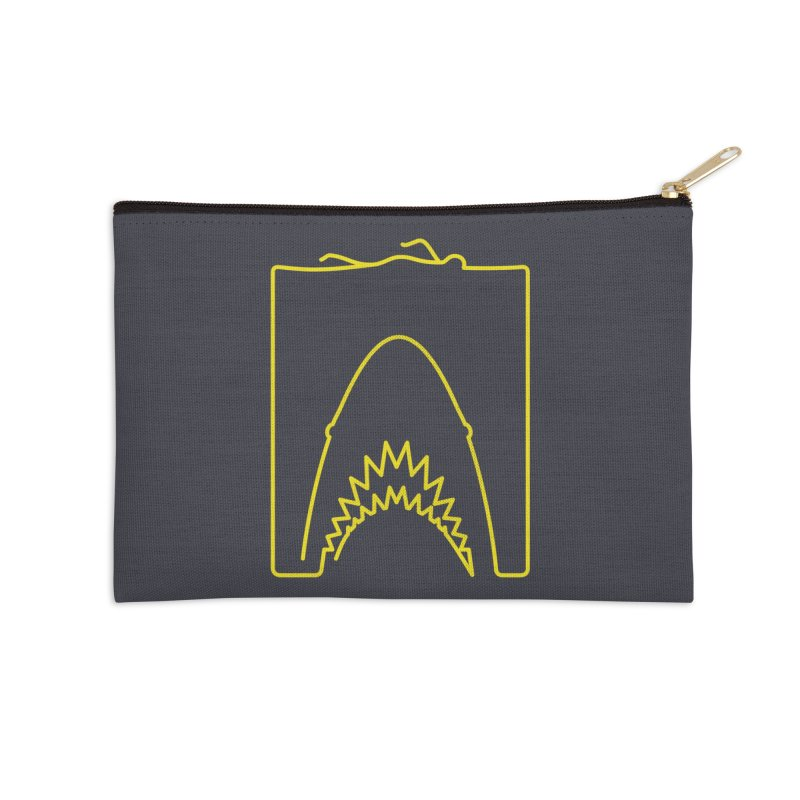 The Swimming Accessories Zip Pouch by Opippi