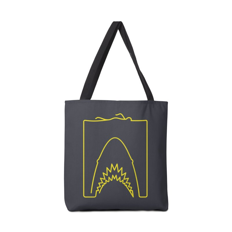 The Swimming Accessories Tote Bag Bag by Opippi
