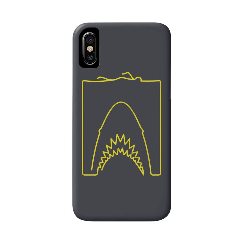 The Swimming Accessories Phone Case by Opippi