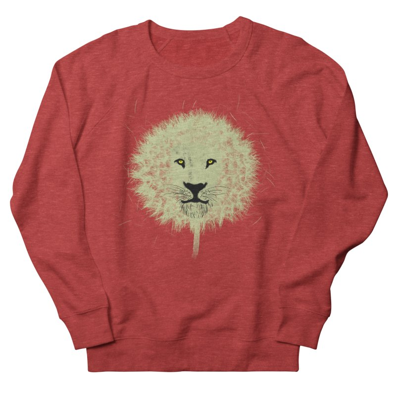 Dandelion Men's Sweatshirt by Opippi