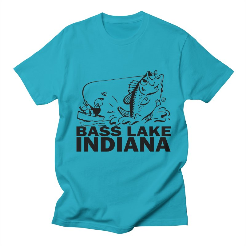 BASS LAKE by THE ORANGE ZEROMAX STREET COUTURE