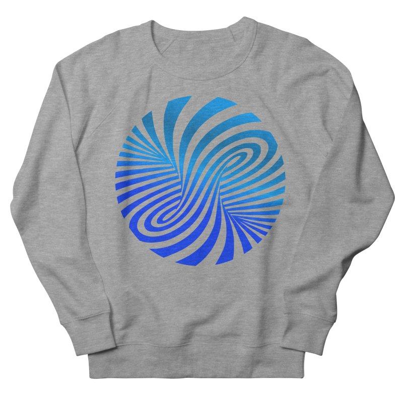 RETRO ROUNDS Women's Sweatshirt by THE ORANGE ZEROMAX STREET COUTURE