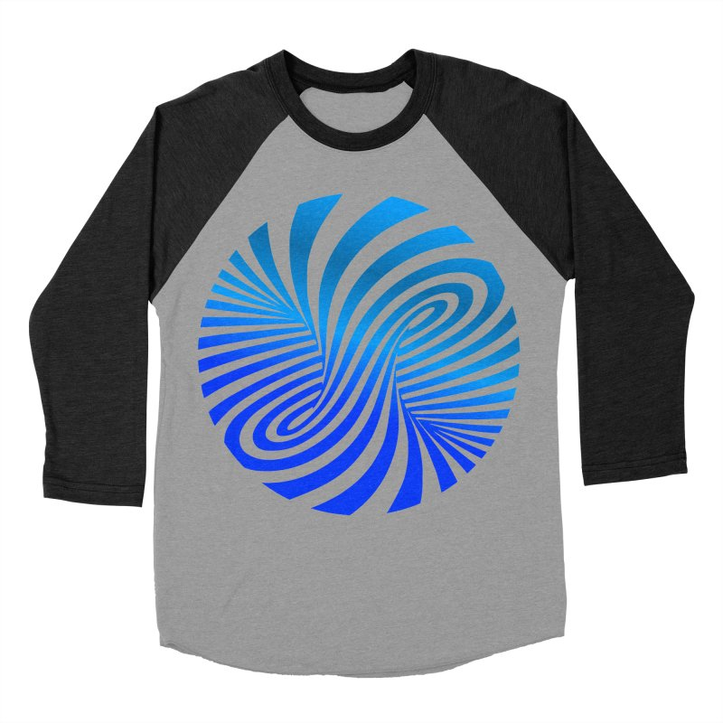 RETRO ROUNDS Women's Longsleeve T-Shirt by THE ORANGE ZEROMAX STREET COUTURE