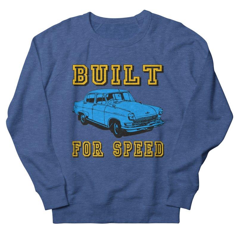 BUILT FOR SPEED-777 Women's Sweatshirt by THE ORANGE ZEROMAX STREET COUTURE