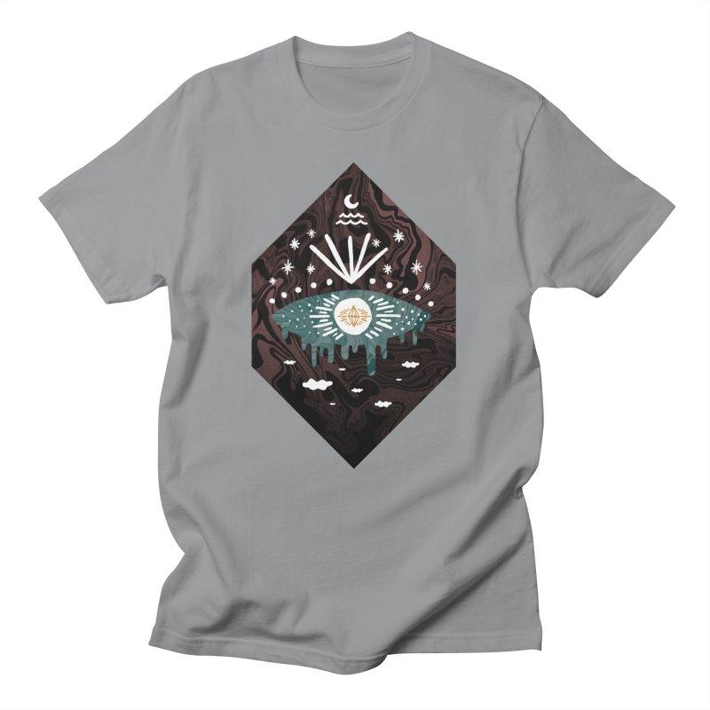 Oversight Men's T-Shirt by ordinaryfox