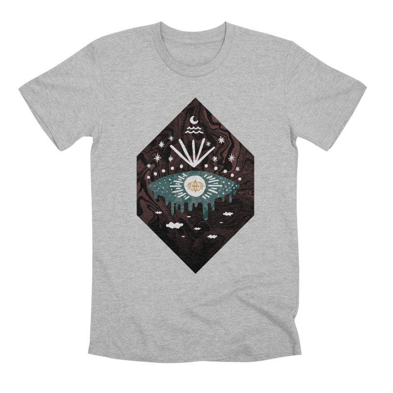 Oversight Men's Premium T-Shirt by