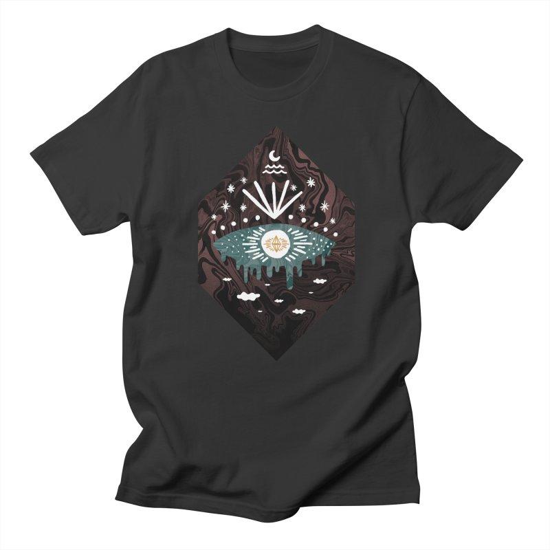 Oversight Women's Regular Unisex T-Shirt by ordinary fox