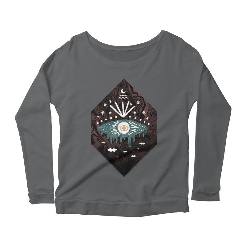 Oversight Women's Longsleeve T-Shirt by ordinaryfox