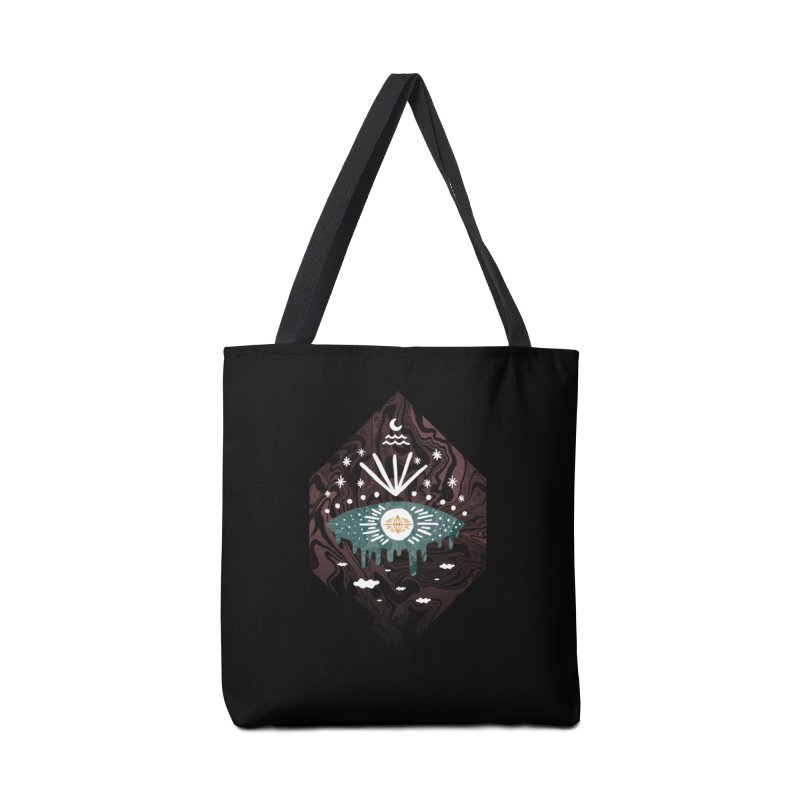Oversight Accessories Tote Bag Bag by ordinary fox