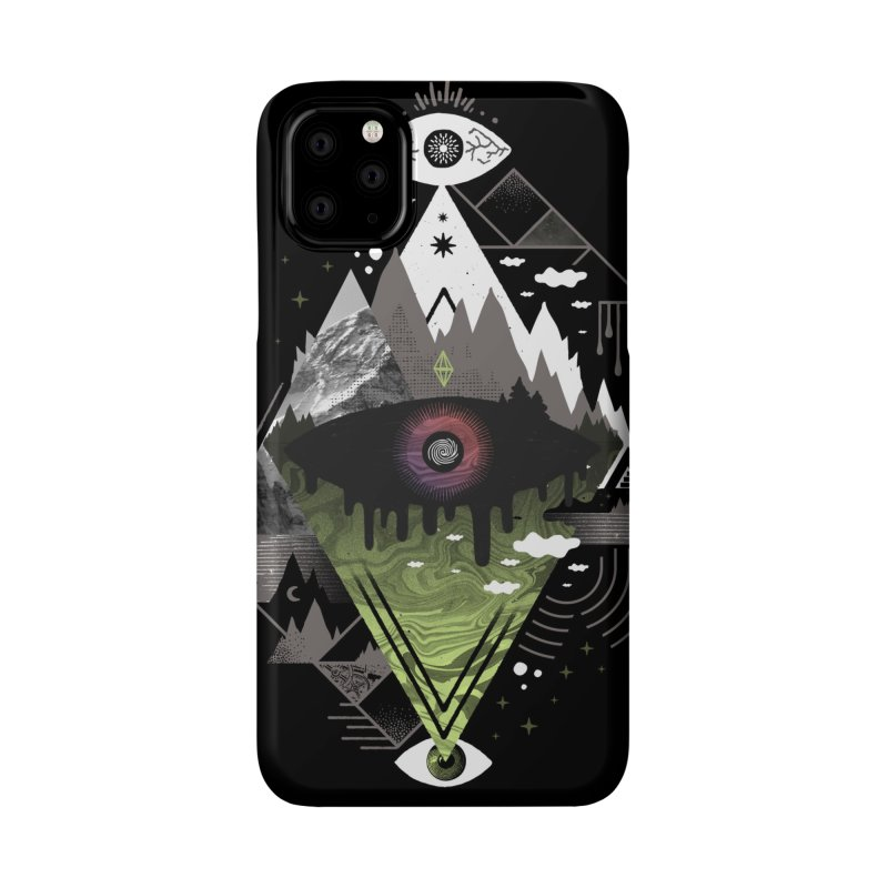 0v3r5ight_ Accessories Phone Case by