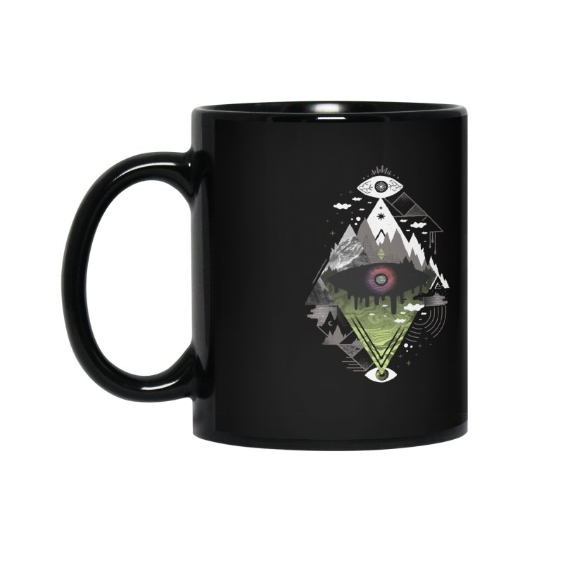 0v3r5ight_ Accessories Mug by ordinaryfox