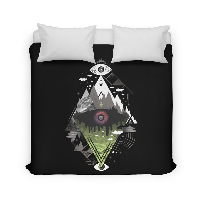 0v3r5ight_ Home Duvet by ordinary fox