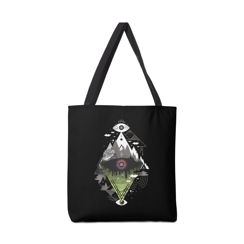 0v3r5ight_ Accessories Tote Bag Bag by ordinary fox
