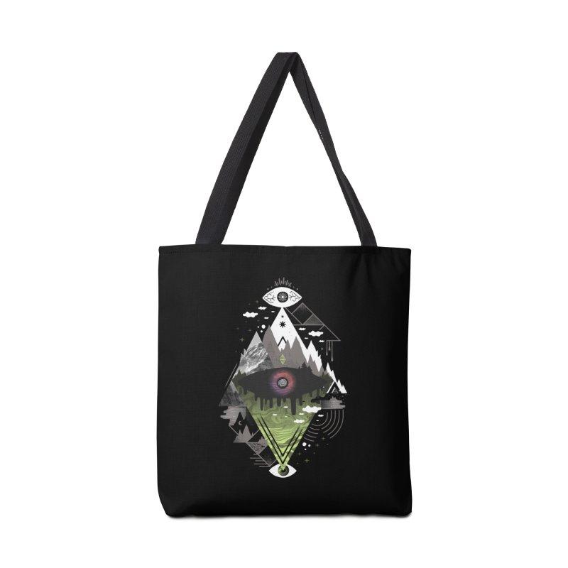 0v3r5ight_ Accessories Bag by ordinaryfox