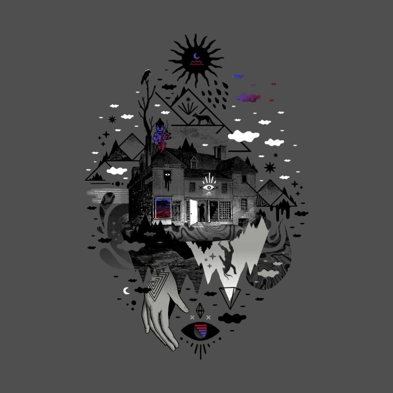 House is Not a Home by ordinary fox