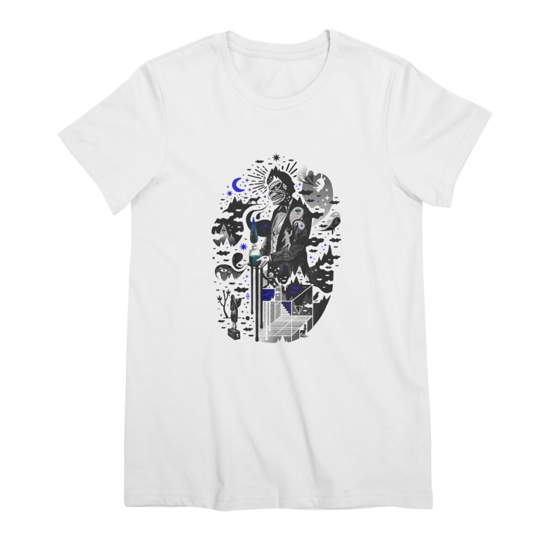 Extraordinary Popular Delusions Women's T-Shirt by ordinaryfox
