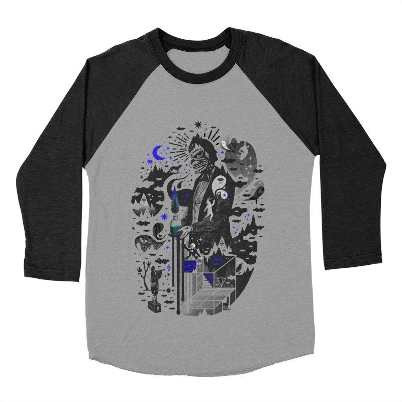 Extraordinary Popular Delusions Women's Baseball Triblend Longsleeve T-Shirt by ordinary fox