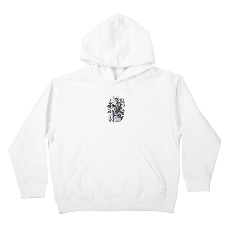 Extraordinary Popular Delusions Kids Pullover Hoody by