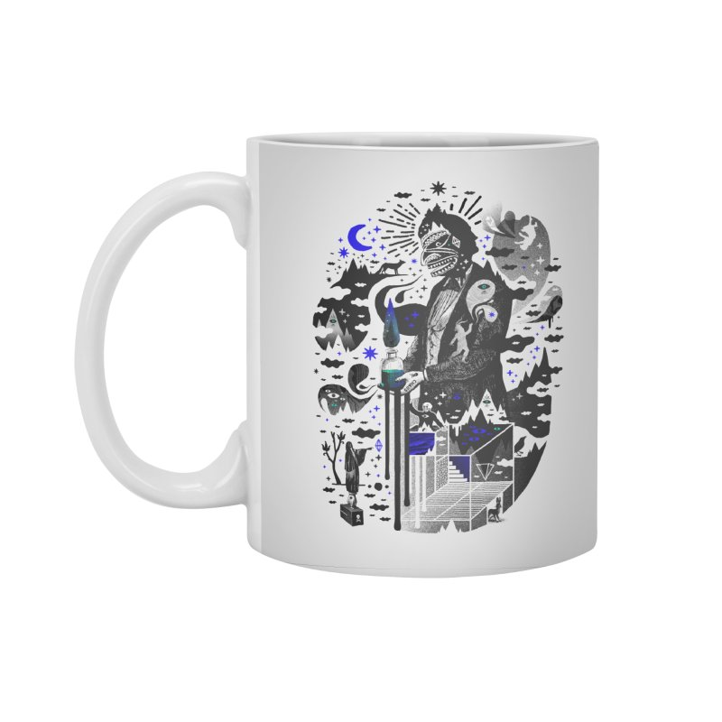 Extraordinary Popular Delusions Accessories Standard Mug by ordinary fox