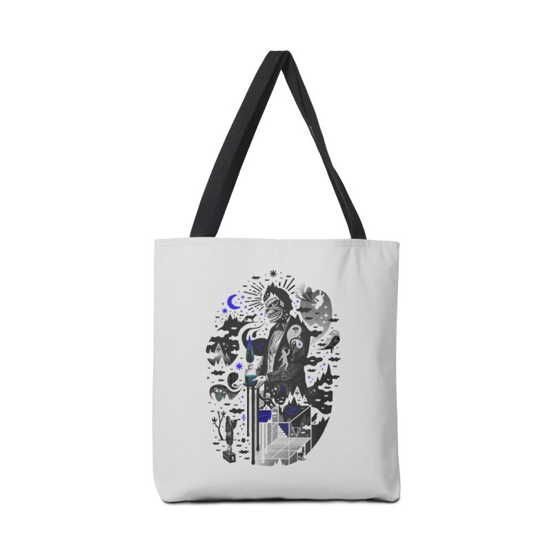 Extraordinary Popular Delusions Accessories Tote Bag Bag by ordinary fox