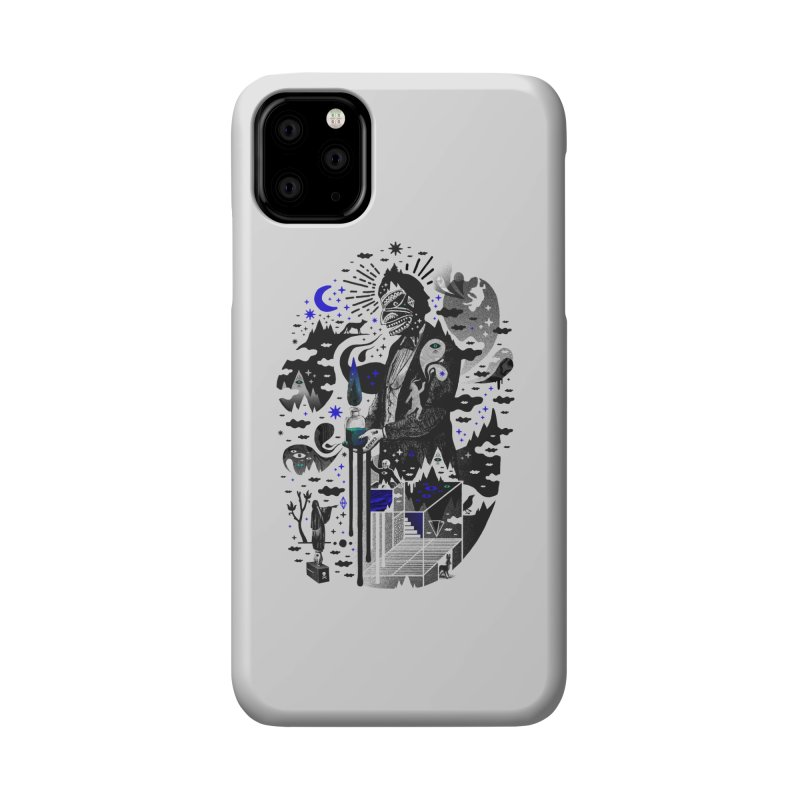 Extraordinary Popular Delusions Accessories Phone Case by ordinary fox