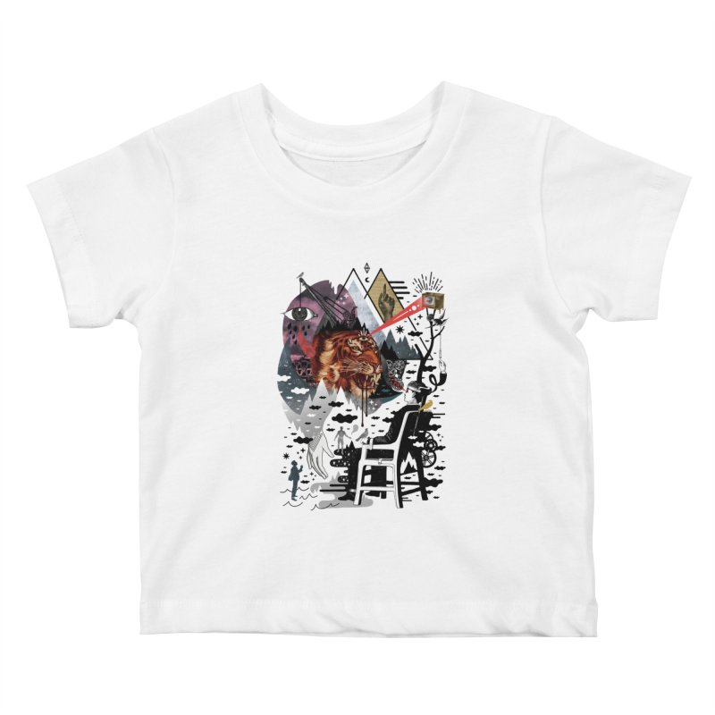 Hail Muse! Kids Baby T-Shirt by