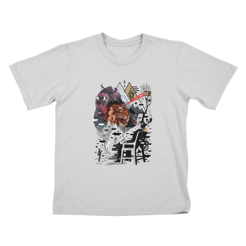 Hail Muse! Kids T-Shirt by