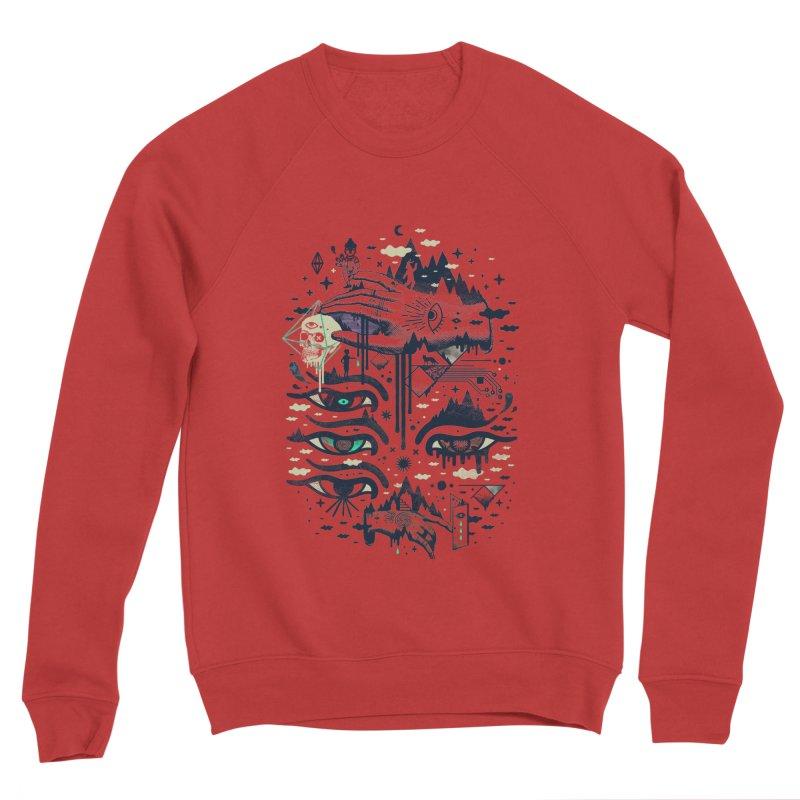 Ego Deaf Women's Sponge Fleece Sweatshirt by