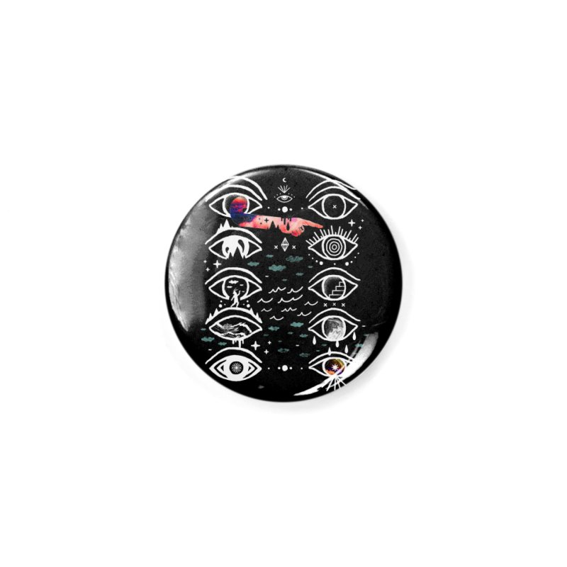 High Moods Low Cycles Accessories Button by