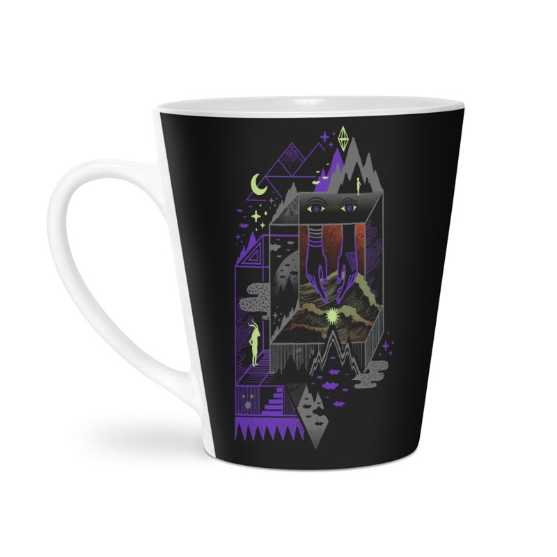 Fine Within the Confines Accessories Mug by ordinaryfox