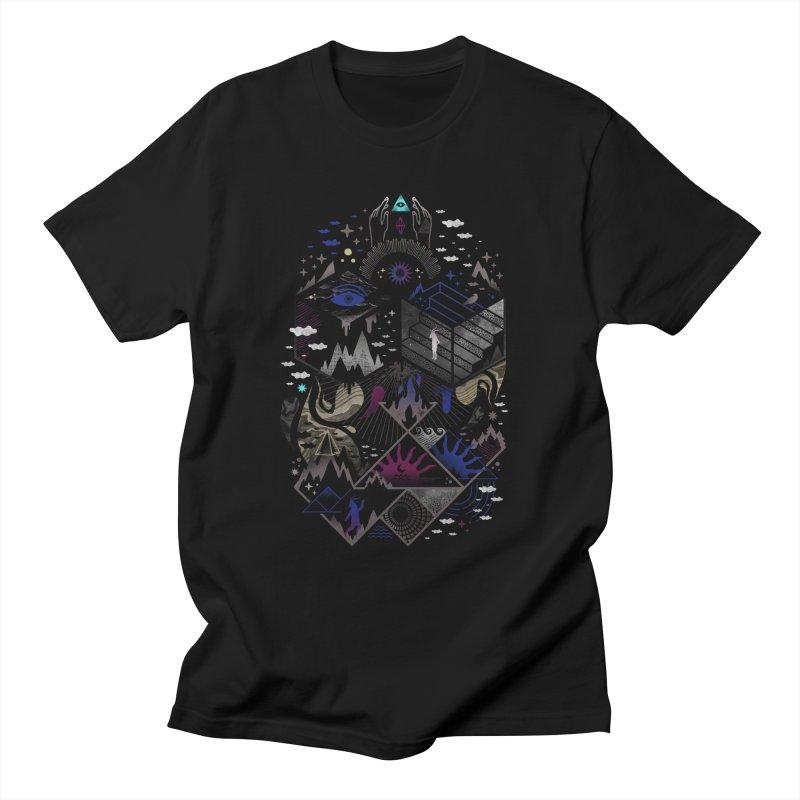Yawning Hollow Women's T-Shirt by ordinaryfox