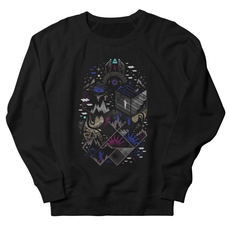 Yawning Hollow Women's Sweatshirt by ordinaryfox