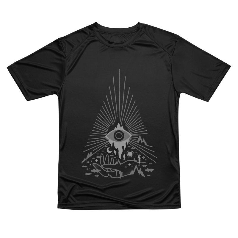 Secret Disorder Women's T-Shirt by ordinaryfox