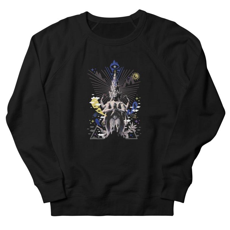 Divine Intervention Men's Sweatshirt by ordinaryfox